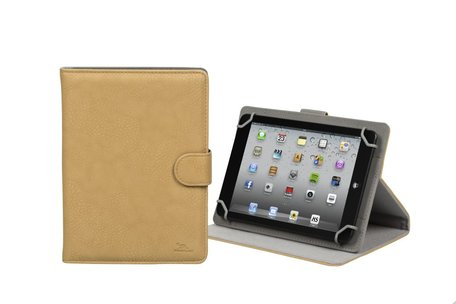 RivaCase 3014 beige tablet case 8