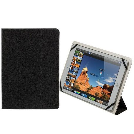 RivaCase 3127 black/white double-sided tablet cover 10.1