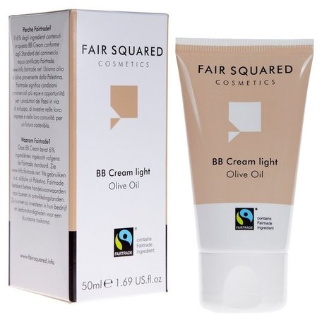 BB Cream Light 50ml