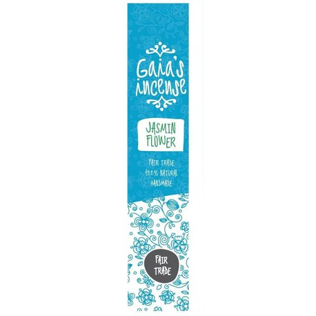 Gaia'S Incense Jasmin Flower 15st