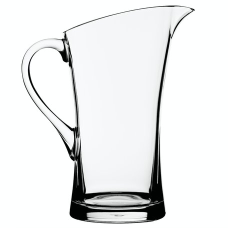Strahl Pitchers DesignPlus Contemporary Pitcher 1.8 liter