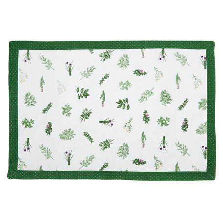 Clayre & Eef Placemat (6)