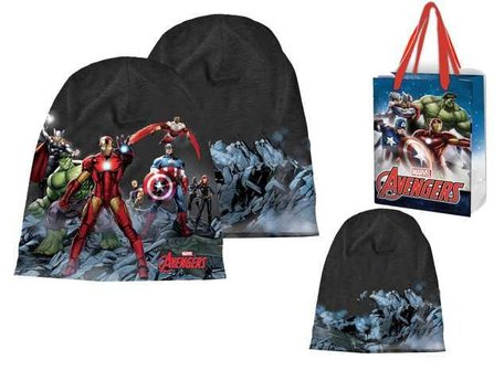 Avengers It's Cold - Muts - Team