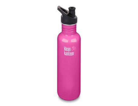 27oz Kanteen Classic Sport - Wild Orchid Wild Orchid